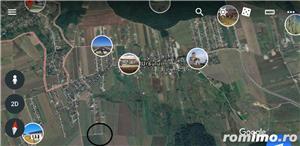 Vànd/Schimb teren 1200 mp cu Autoturism sau ATV - imagine 2