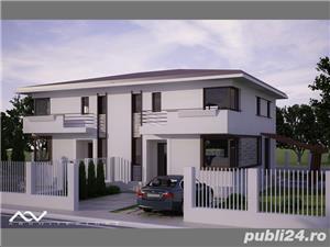 Duplex,la intrare in Mosnita - imagine 7