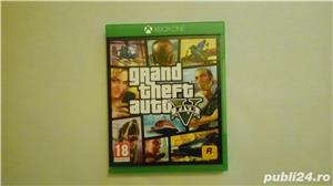 Joc XBOX ONE - GRAND THEFT AUTO V. - imagine 1