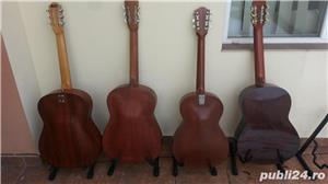 chitara acustica -clasica aduse din germania - imagine 1