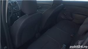 Dacia Sandero TVA Inclus Leasing/Credit direct in Parc  - imagine 10