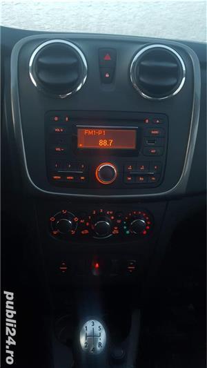 Dacia Sandero TVA Inclus Leasing/Credit direct in Parc  - imagine 9