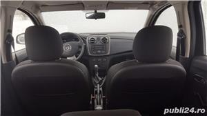 Dacia Sandero TVA Inclus Leasing/Credit direct in Parc  - imagine 11