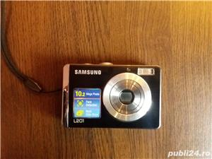 camera foto digitala samsung - imagine 6