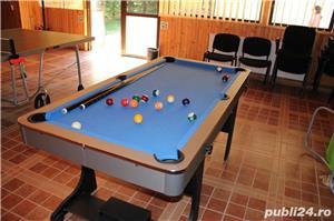 Vanzare - Complex Turistic Rucar-Bran, 22 camere, sala cursuri, sala agrement, restaurant - imagine 8