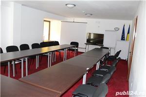 Vanzare - Complex Turistic Rucar-Bran, 22 camere, sala cursuri, sala agrement, restaurant - imagine 3