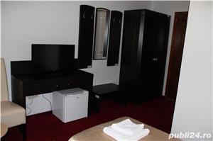 Vanzare - Complex Turistic Rucar-Bran, 22 camere, sala cursuri, sala agrement, restaurant - imagine 13