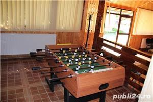 Vanzare - Complex Turistic Rucar-Bran, 22 camere, sala cursuri, sala agrement, restaurant - imagine 10