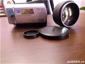 camera video sony dcr sr35 - imagine 2