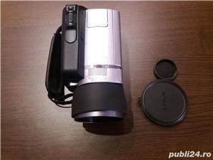 camera video sony dcr sr35 - imagine 3