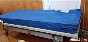 Paturi medicale, carucioare, carje, cadre, scaune toaleta... - imagine 2
