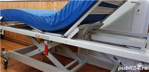Paturi medicale, carucioare, carje, cadre, scaune toaleta... - imagine 7