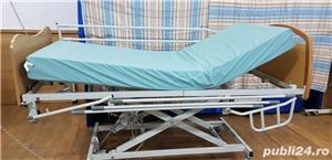 Paturi medicale, carucioare, carje, cadre, scaune toaleta... - imagine 10
