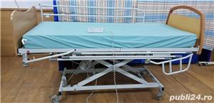Paturi medicale, carucioare, carje, cadre, scaune toaleta... - imagine 11