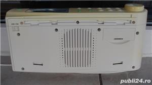 Radio Grundig Sono Clock 680 digital pt.bucatarie corp suspendat - imagine 3