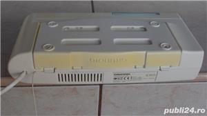 Radio Grundig Sono Clock 680 digital pt.bucatarie corp suspendat - imagine 4