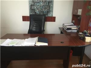 inchiriez spatiu de birouri  - imagine 3