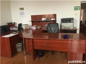 inchiriez spatiu de birouri  - imagine 4