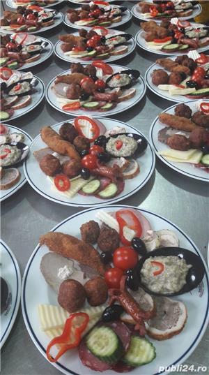 Catering&servicii complete evenimente  - imagine 2