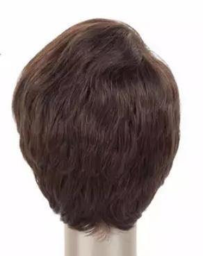 Vand peruca noua din par natural - imagine 3