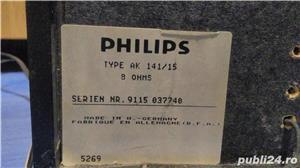 Boxe Philips AK 141/15 - imagine 5