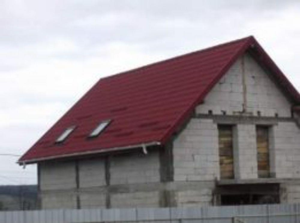 Acoperisuri Constructii Reparatii - imagine 1