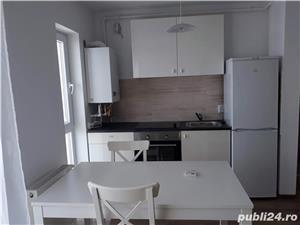 Apartament finisat la cheie cu 2 camere, zona Turnisor - imagine 6