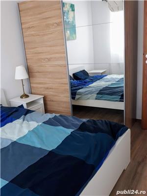 Apartament finisat la cheie cu 2 camere, zona Turnisor - imagine 3