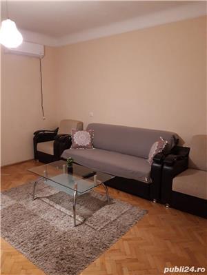 Apartament 2 camere et 1Central decomandat Regim Hotelier Oradea mobilate și utilate complet  - imagine 4
