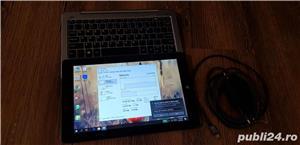 Vand 2 in 1 Chuwi Hi10 Pro, 4GB RAM, 64GB eMMC, Windows 10 + Android - imagine 8