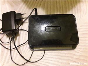 Routere wifi Belkin, Netgear. D-Link - imagine 6