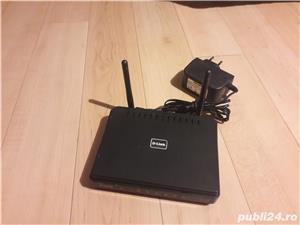 Routere wifi Belkin, Netgear. D-Link - imagine 1