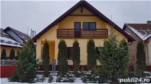 casa de vanzare in COVASNA - imagine 1