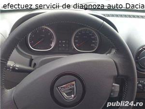 Diagnoza auto Peugeot Citroen Fiat Lancia Alfa Romeo Dacia Renault  cu tester dedicat - imagine 5