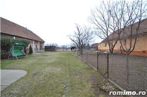 casa nemteasca in Dudestii Noi, teren 4342 mp. - imagine 1