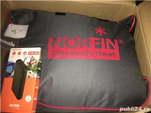 Vand Costum Norfin discovery heat - imagine 3
