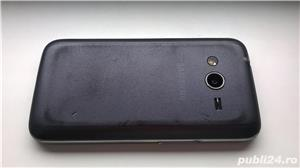 Telefon mobil  Samsung GALAXY ACE 4 dual sim,model SM-G313HU/DS  defect - imagine 2