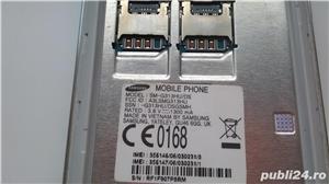 Telefon mobil  Samsung GALAXY ACE 4 dual sim,model SM-G313HU/DS  defect - imagine 9