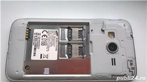 Telefon mobil  Samsung GALAXY ACE 4 dual sim,model SM-G313HU/DS  defect - imagine 8