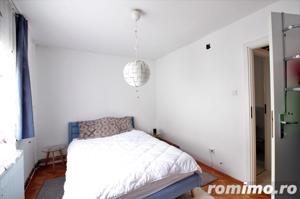 Apartament cu 2 camere, transformate in 3 - imagine 7
