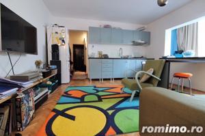 Apartament cu 2 camere, transformate in 3 - imagine 2