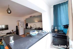 Apartament cu 2 camere, transformate in 3 - imagine 4
