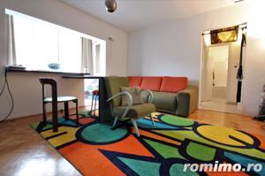 Apartament cu 2 camere, transformate in 3 - imagine 1
