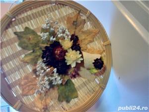 Vând aranjament floral - imagine 1