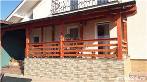 Vand casa tip vila in Bistrita/Unirea - imagine 7