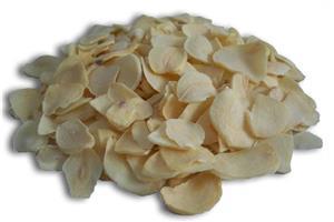 Usturoi granule - pudra - fulgi vrac - imagine 1