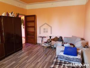 Apartament 3 camere, curte, garaj + pod, zona Sagului - imagine 2