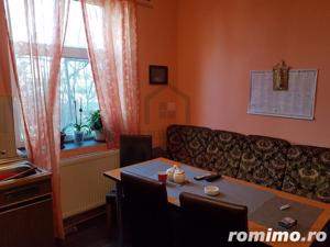 Apartament 3 camere, curte, garaj + pod, zona Sagului - imagine 9