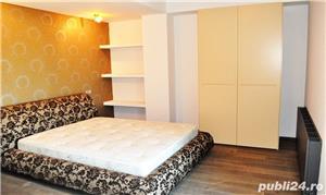 Inchiriere apartament 3 camere Baneasa, Ion Ionescu de la Brad, 204mp - imagine 3