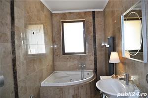Inchiriere apartament 3 camere Baneasa, Ion Ionescu de la Brad, 204mp - imagine 10